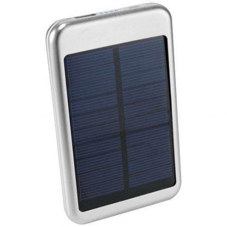 Batería externa solar PB-4000 Bask