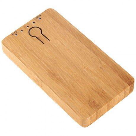 Batería externa Bamboo PB-5000